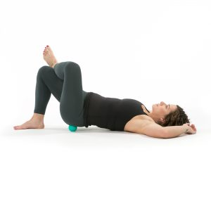 Roll & Release Your Hips & Lower Back