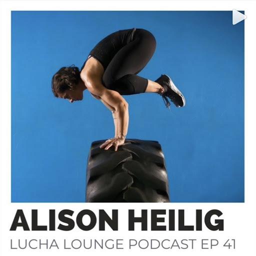 Lucha Lounge ep 41
